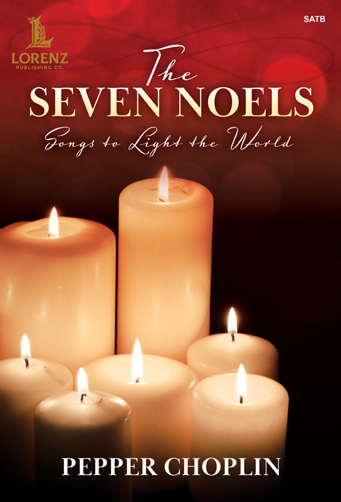 The Seven Noels - Score and Parts Plus CD with Printable Parts