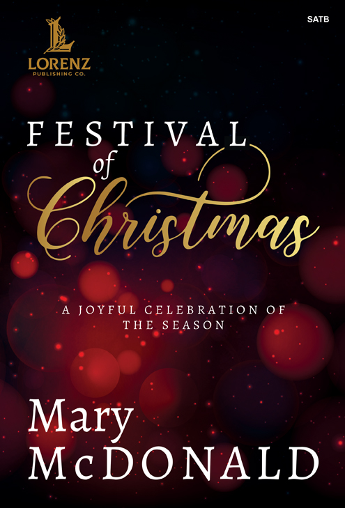 Festival of Christmas - CD with Printable Parts