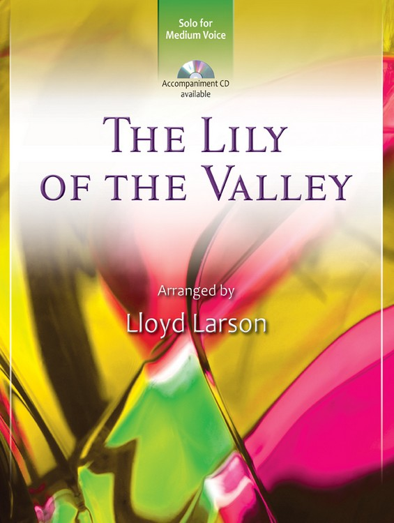 The Lily of the Valley - Digital Delivery