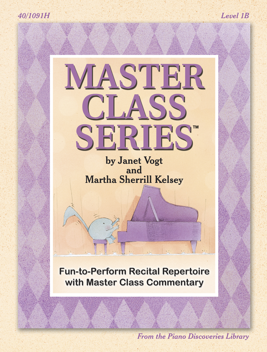 Master Class Series - Level 1B