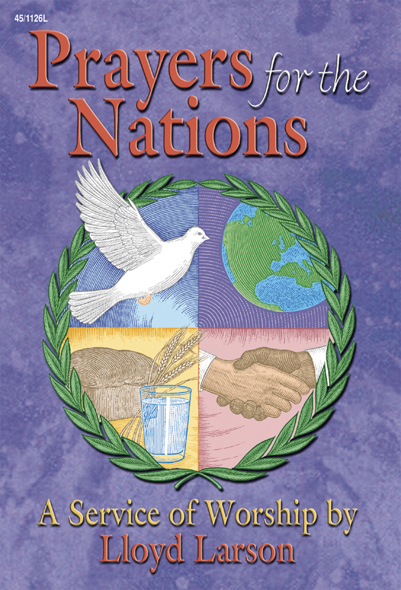 Prayers for the Nations