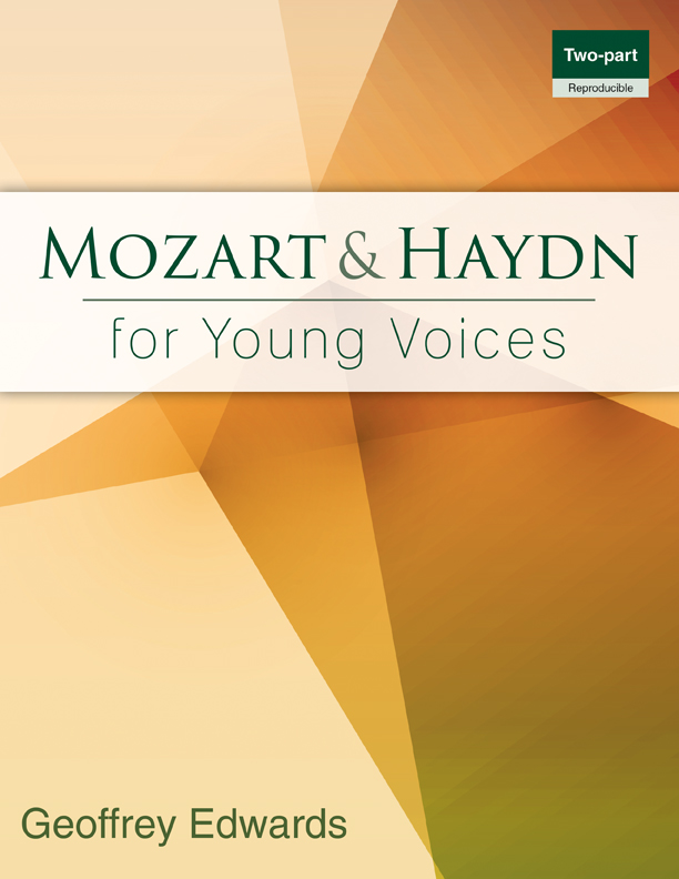 Mozart and Haydn for Young Voices