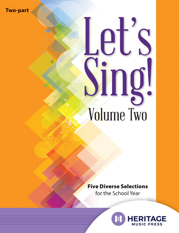 Let's Sing! Volume Two