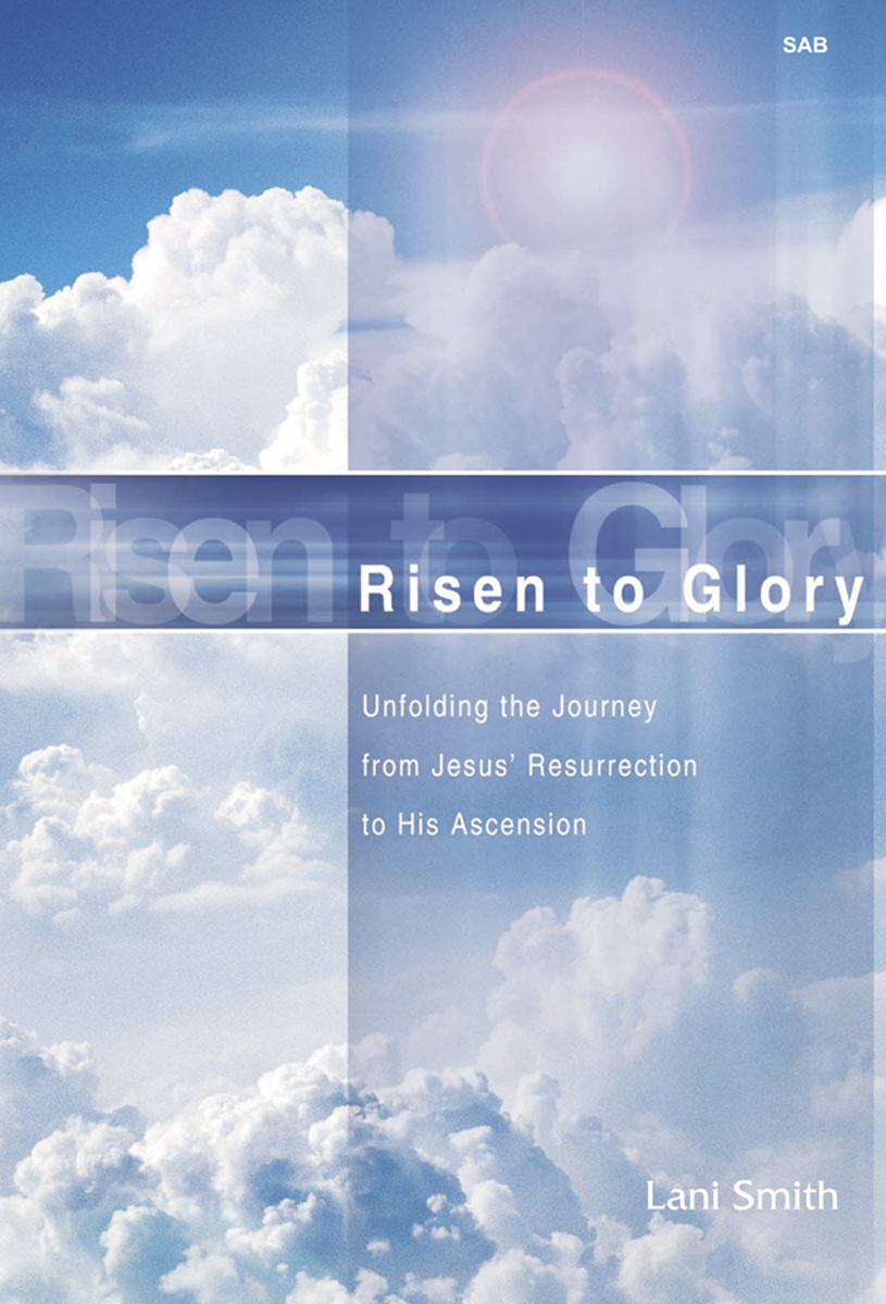 Risen to Glory
