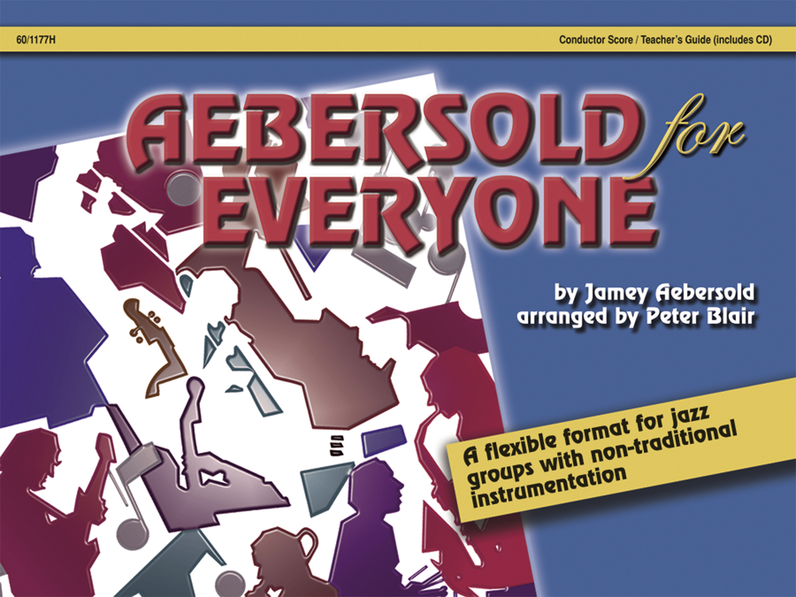 Aebersold for Everyone - Conductor's Score