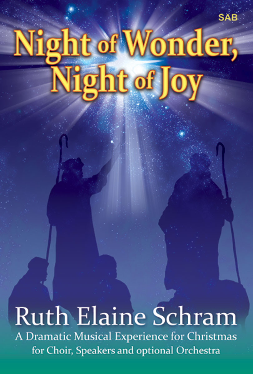 The Night Of Miracles (The Birth Of The Savior)