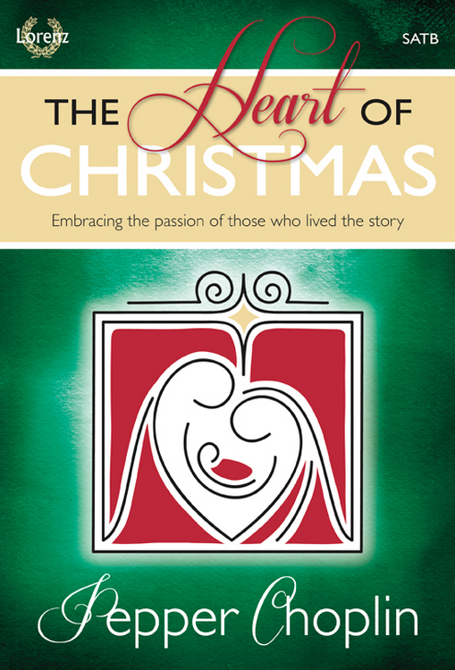 Hearts Of Christmas.The Heart Of Christmas