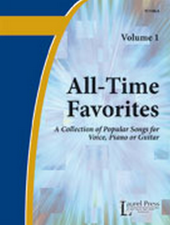 All-Time Favorites - Vol. 1