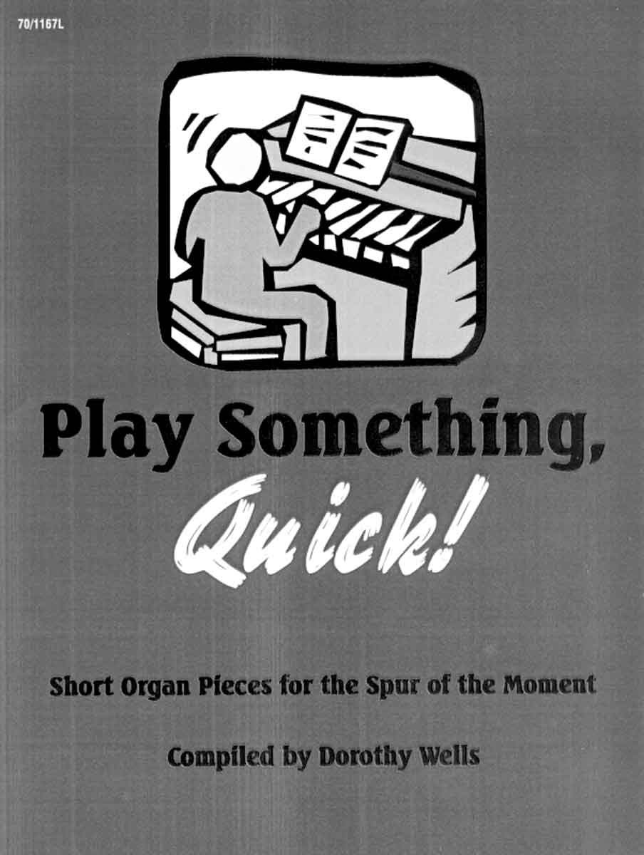 Play Something, Quick!