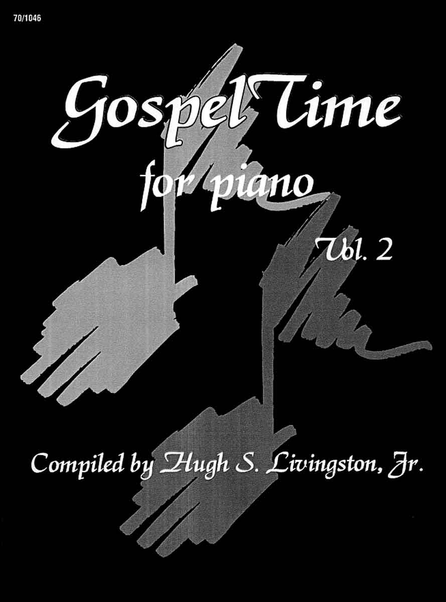 Gospeltime, Vol. 2