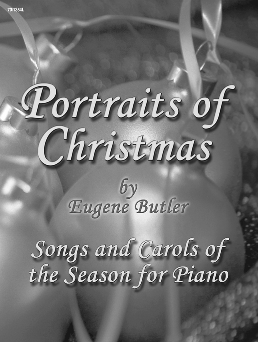 Portraits of Christmas