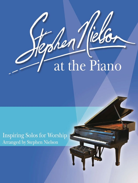 Stephen Nielson at the Piano