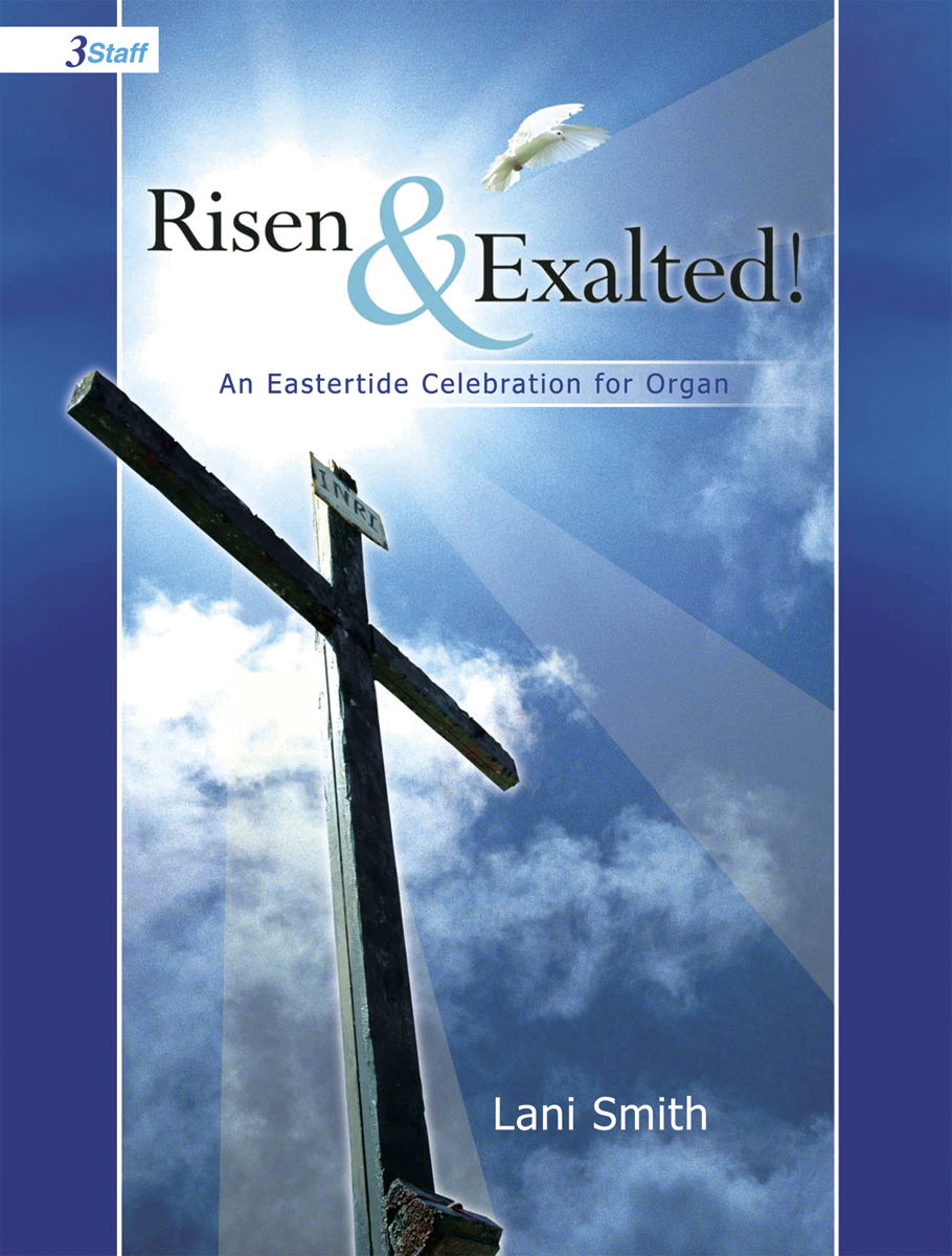 Risen and Exalted!