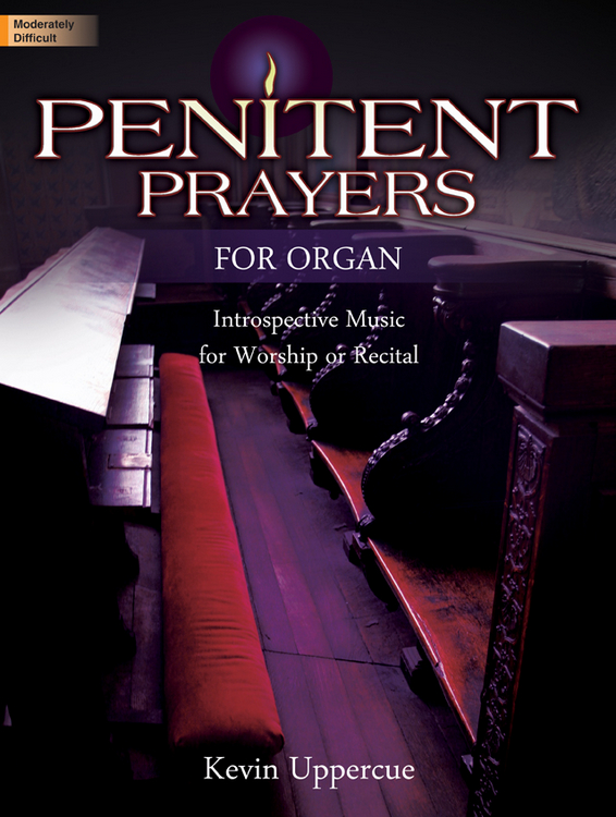 Penitent Prayers for Organ
