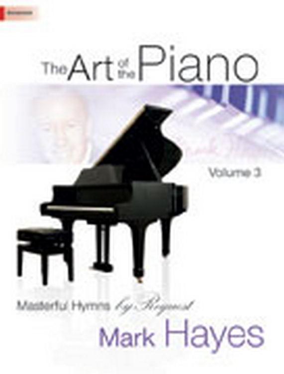 The Art of the Piano, Volume 3