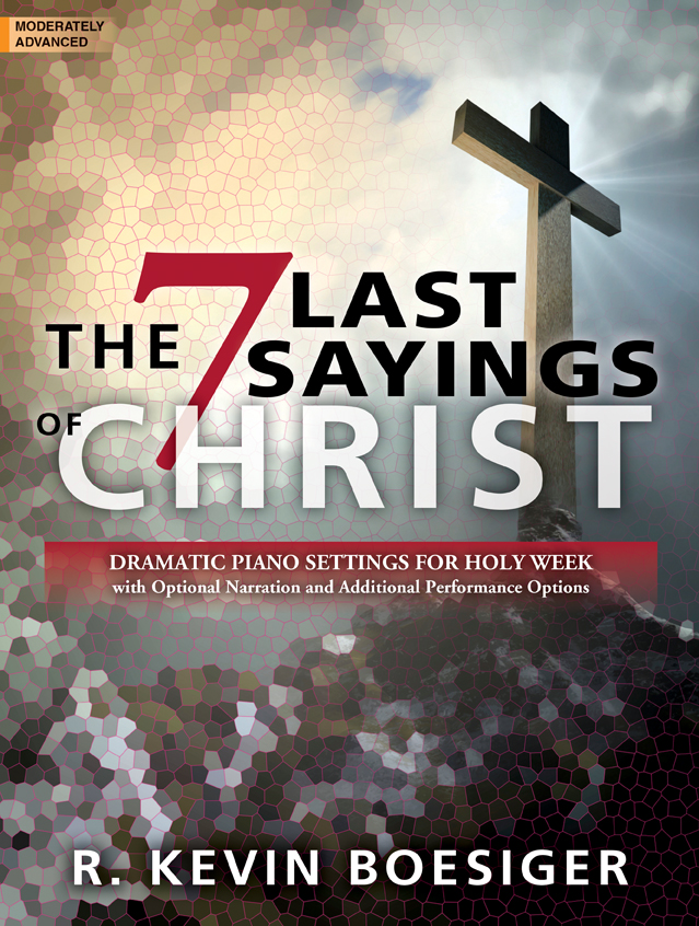 The Seven Last Sayings of Christ