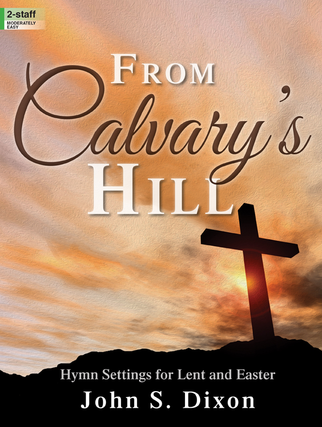 From Calvary's Hill