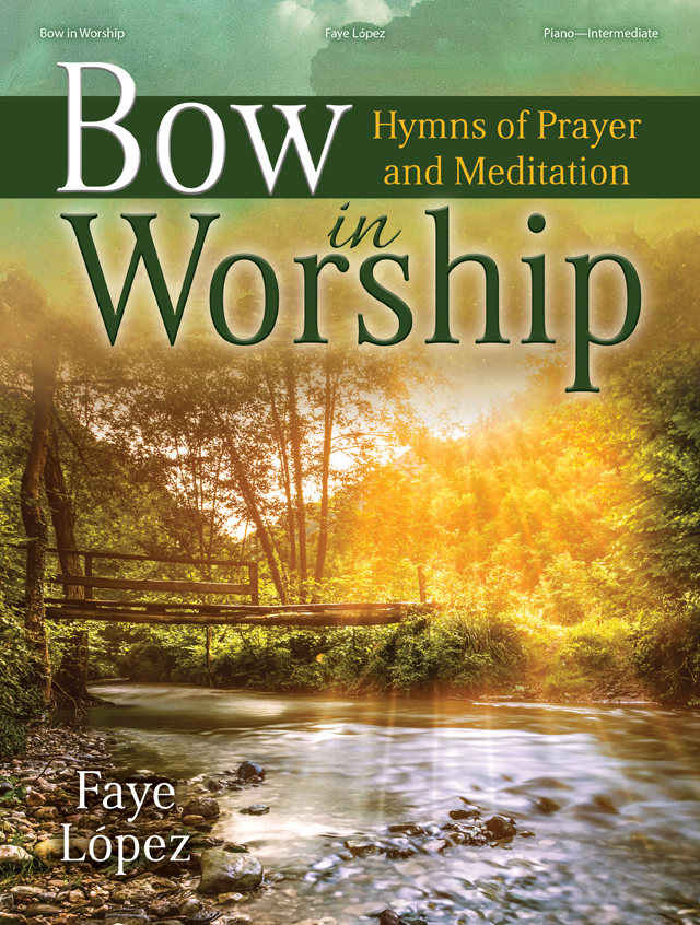 Bow in Worship