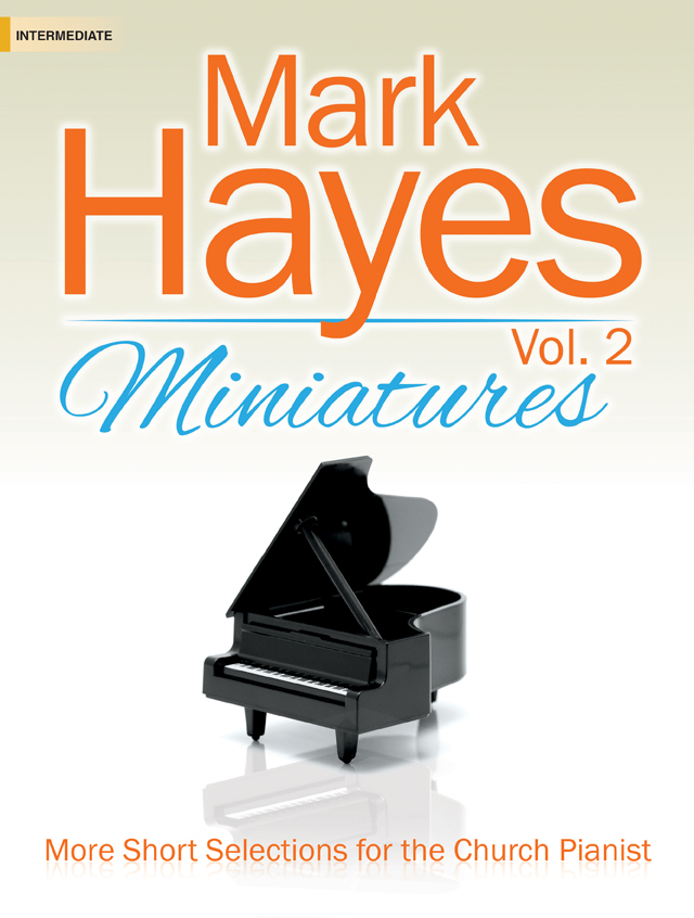 Mark Hayes Miniatures, Vol  2