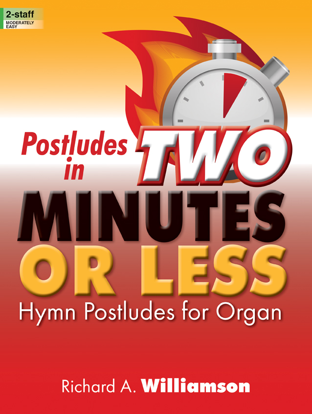Postludes in Two Minutes or Less