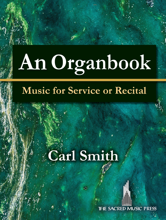 An Organbook