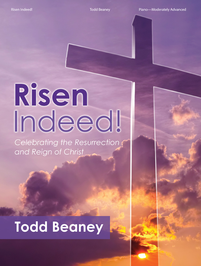 Risen Indeed!
