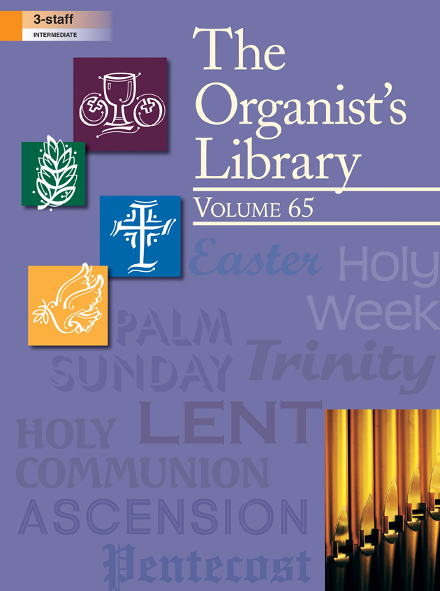 The Organist's Library, Vol 65