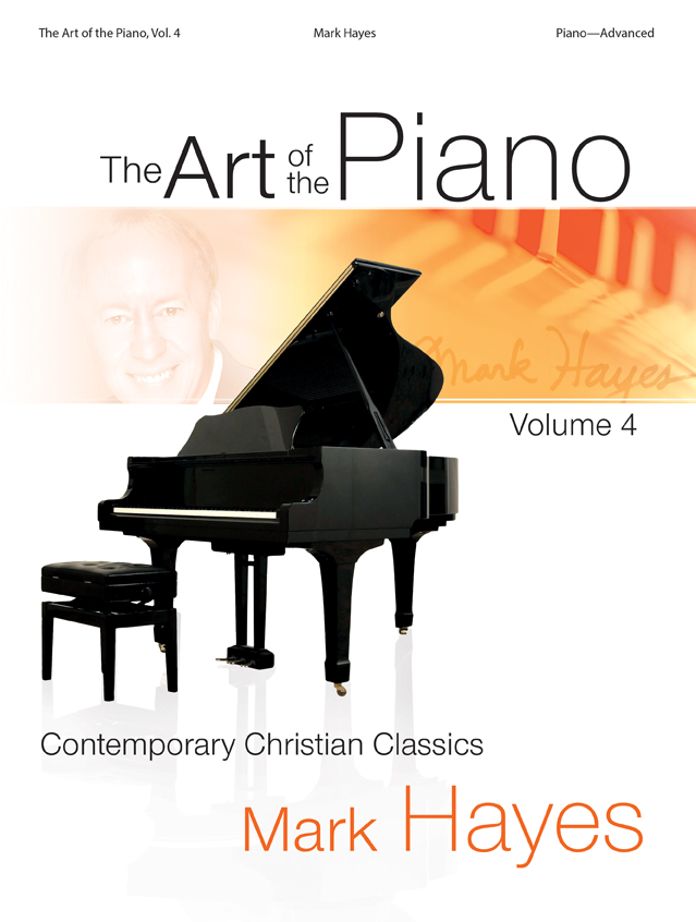 The Art of the Piano, Volume 4