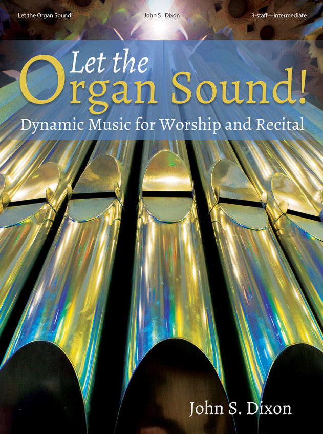 Let the Organ Sound!