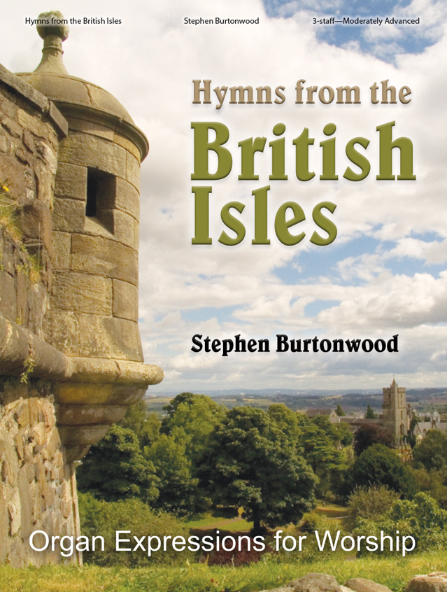 Hymns from the British Isles