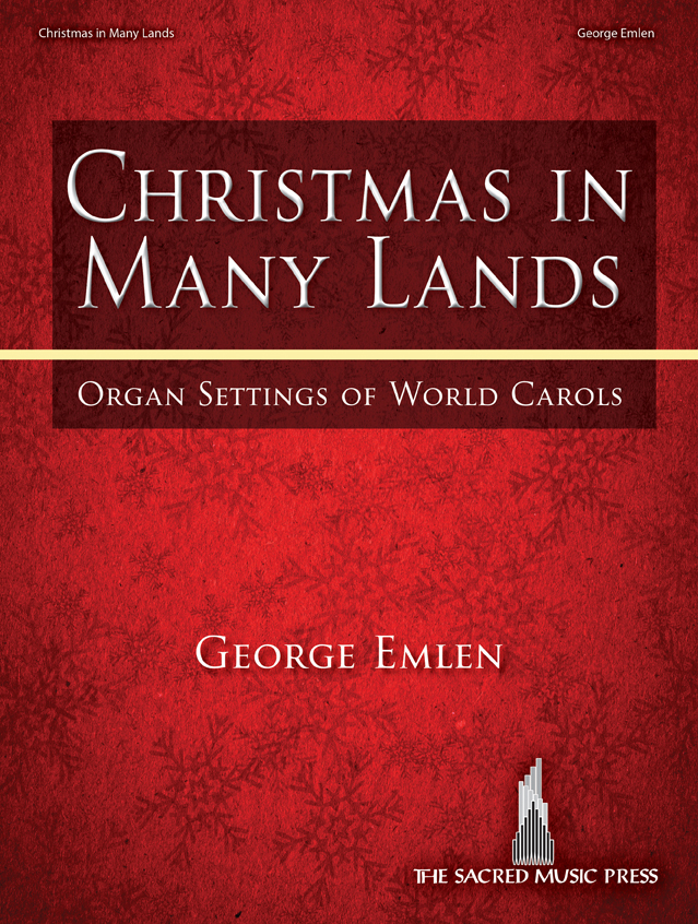 Christmas in Many Lands