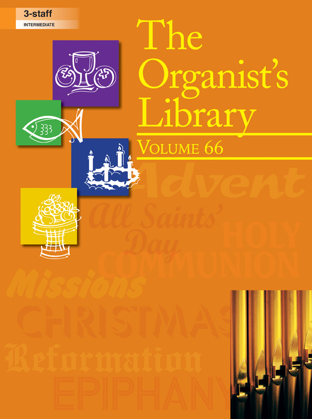The Organist's Library, Vol 66