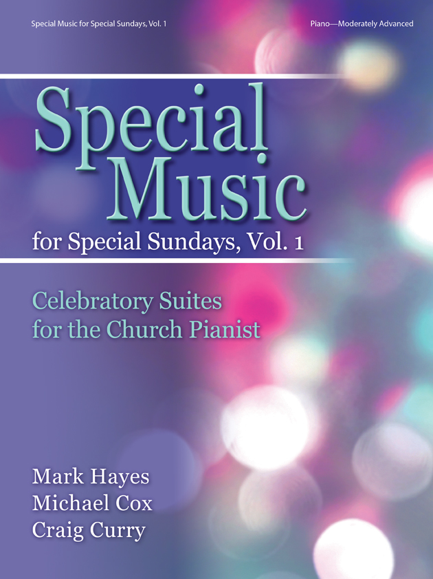 Special Music for Special Sundays, Volume 1
