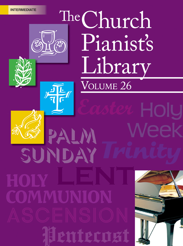The Church Pianist's Library, Vol. 26