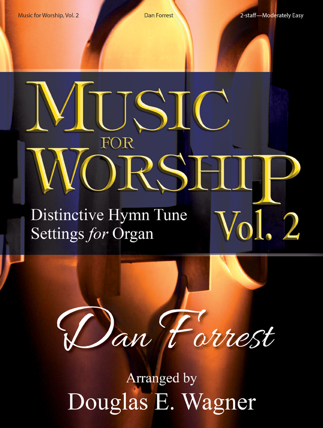 Music for Worship, Vol. 2