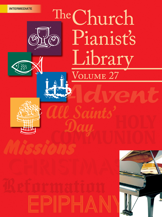 The Church Pianist's Library Vol 27