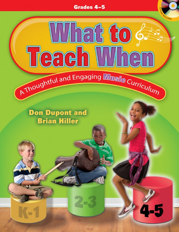What to Teach When - Grades 4-5