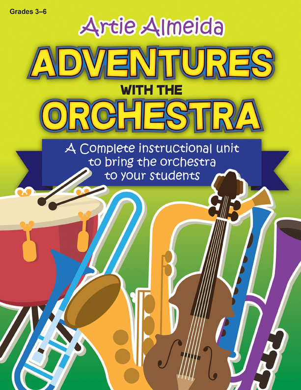 Adventures with the Orchestra
