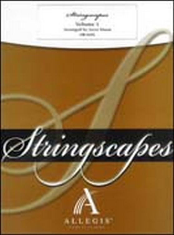Stringscapes Vol. 2