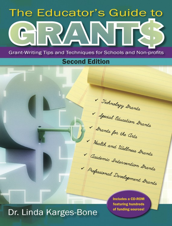 Educator's Guide to Grants, The