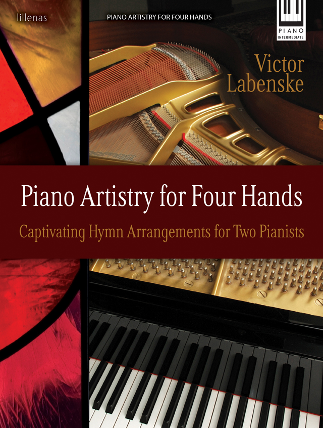 Piano Artistry for Four Hands