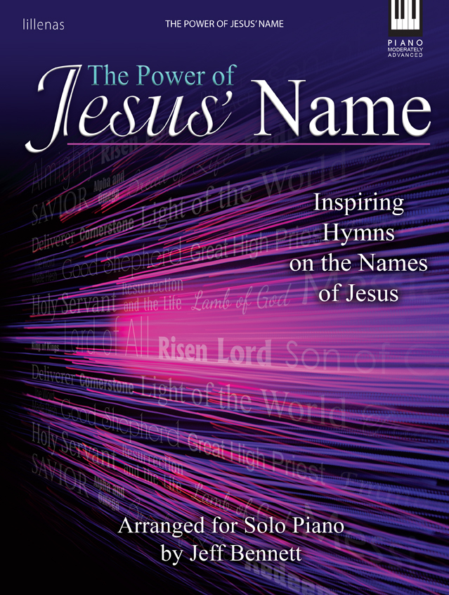 The Power of Jesus' Name