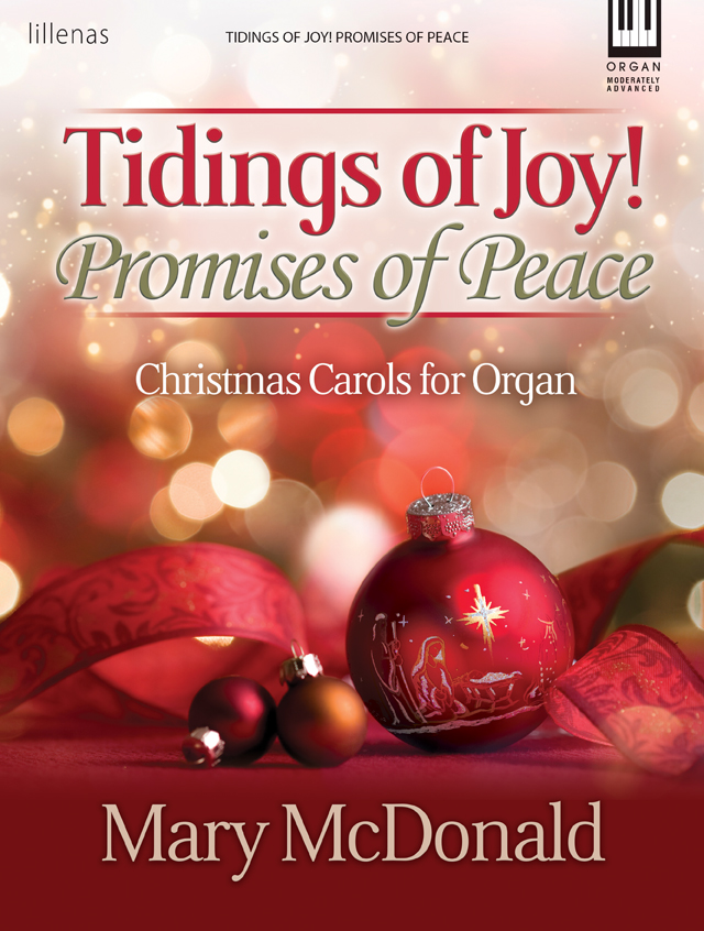 Tidings of Joy! Promises of Peace