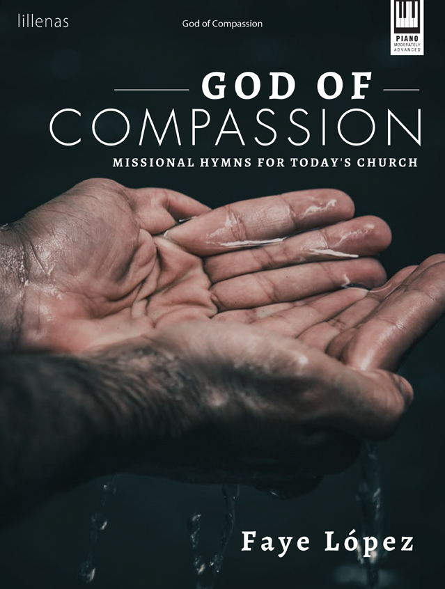 God of Compassion