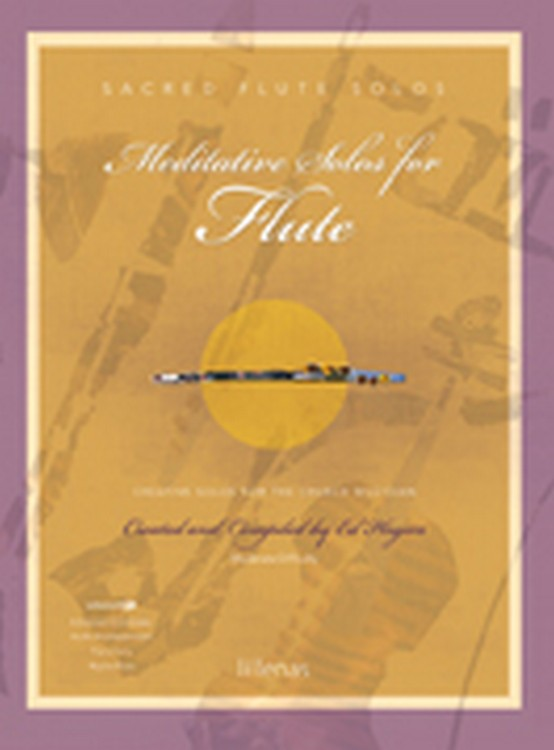 Meditative Solos for Flute