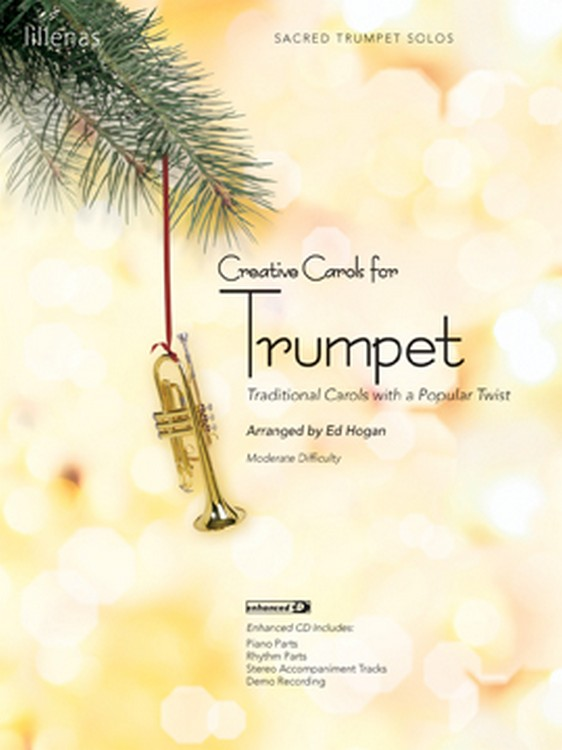Creative Carols for Trumpet