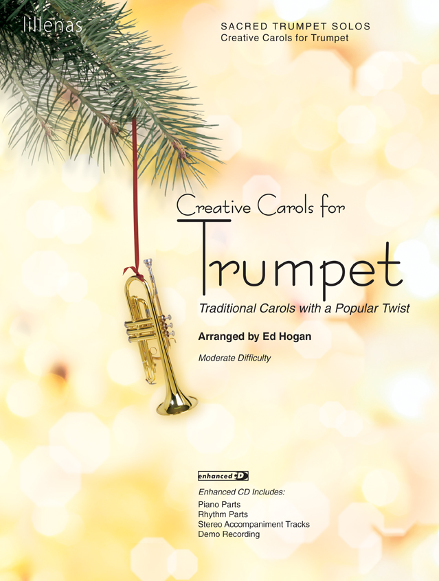 Creative Carols for Woodwind Trio, Volume 2