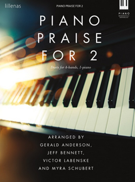 Piano Praise for 2