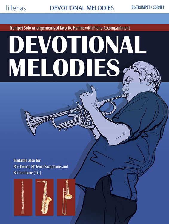 Devotional Melodies for Trumpet