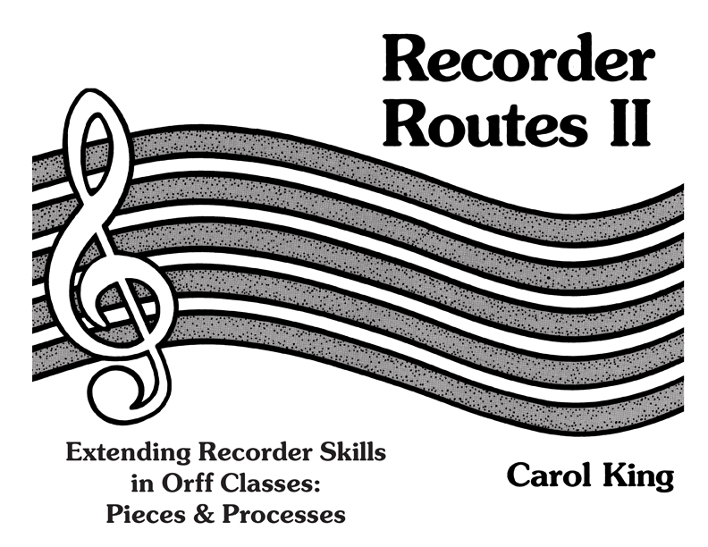 Recorder Routes II